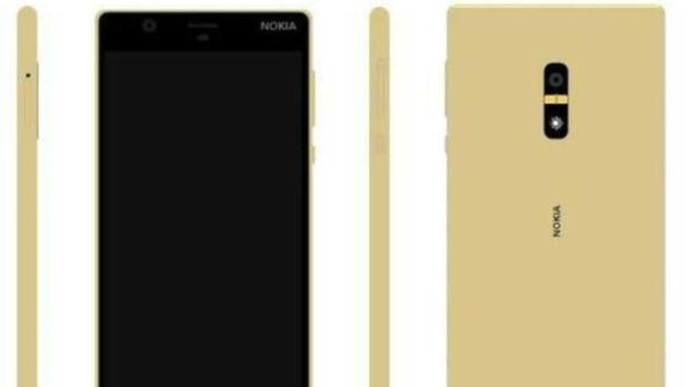 Nokia prepara su primera aventura en Android con D1C