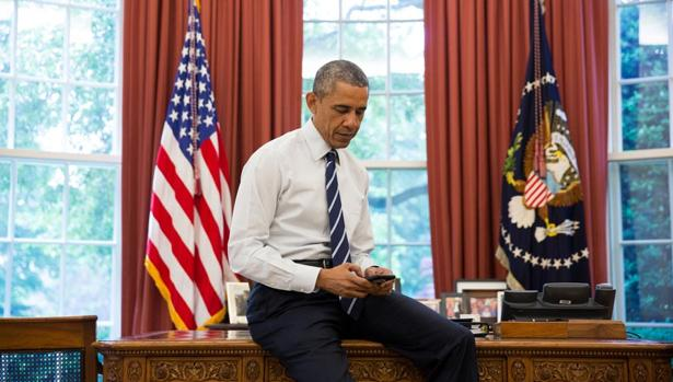 Obama cede sus redes sociales al nuevo inquilino de la Casa Blanca