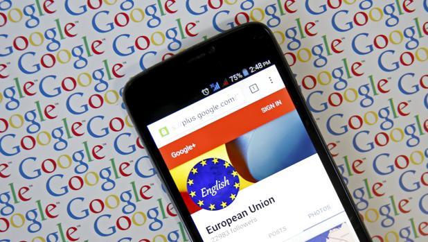 Google rechaza las acusaciones de Bruselas de abuso de posición dominante con Android