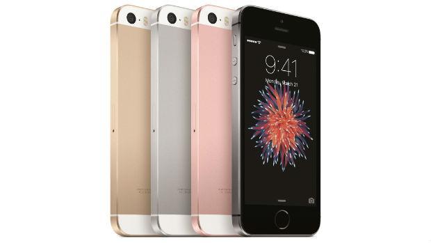 El iPhone 8 «destierra» al fugaz iPhone SE