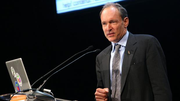 Los retos de internet, según Tim Berners-Lee