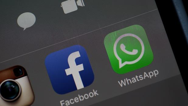 Españoles, si no tenéis WhatsApp sois unos extraños