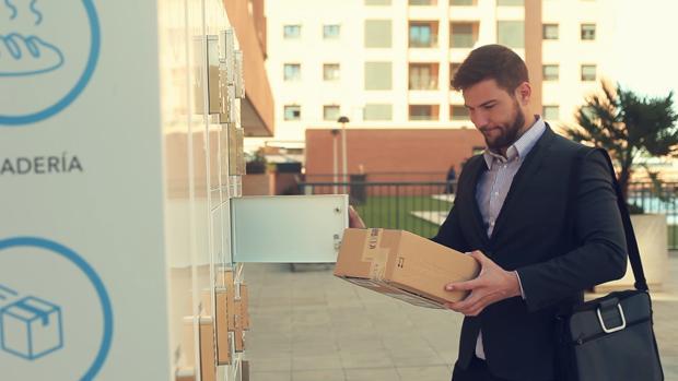 Citibox, la «app» de servicio a domicilio sin que tengas que estar en casa