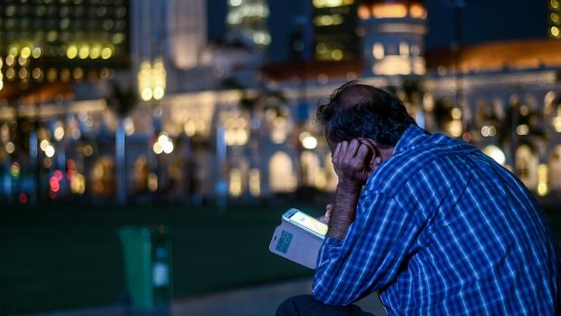 España experimenta un crecimiento «brutal» en el uso de las redes sociales