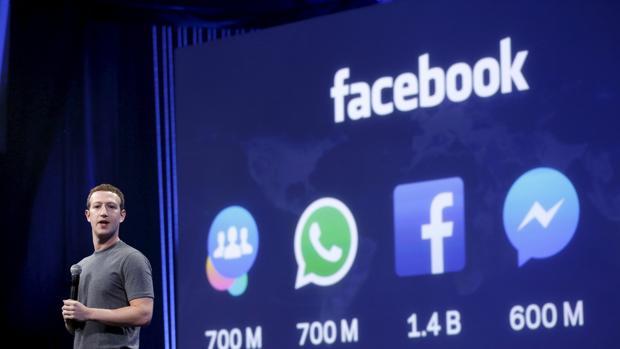 Facebook creará 500 empleos en el Reino Unido con apertura de una nueva sede