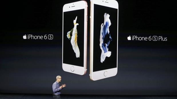 iPhone 6s: ¿problemas con la batería? Apple te la cambia