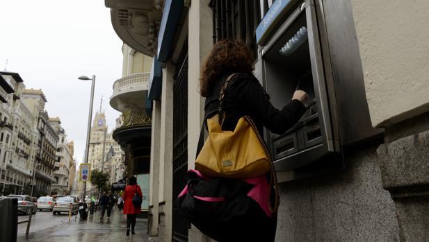 Los cajeros automáticos son objetivo de la ciberdelincuencia