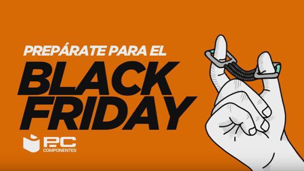 Black Friday: las ofertas para PC que no te puedes perder