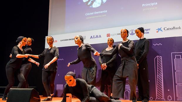 Los Premios Bitácoras destacan a la flor y nata de internet