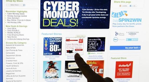 ¿Qué es el «Cyber Monday»?