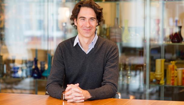 «España es uno de los países de donde pueden salir las grandes empresas tecnológicas»