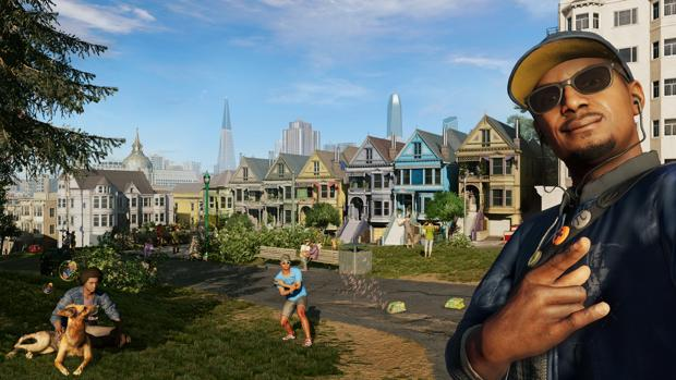 «Watch Dogs 2»: bienvenidos al colorido Gran Hermano