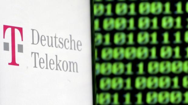 Deutsche Telekom, víctima de los «hackers»