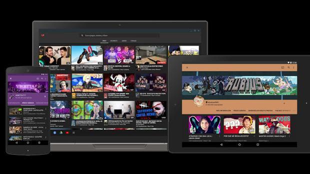 YouTube Gaming llega a España: un cóctel de videojuegos y «streaming»
