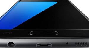 Samsung Galaxy S8: ¿sin jack ni botón Home?