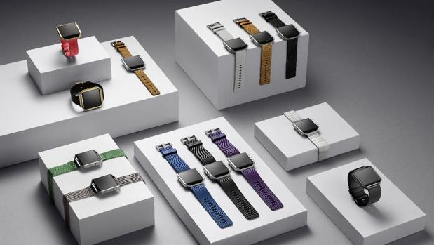 Fitbit compra Pebble para marcar territorio en el mercado de los relojes inteligentes