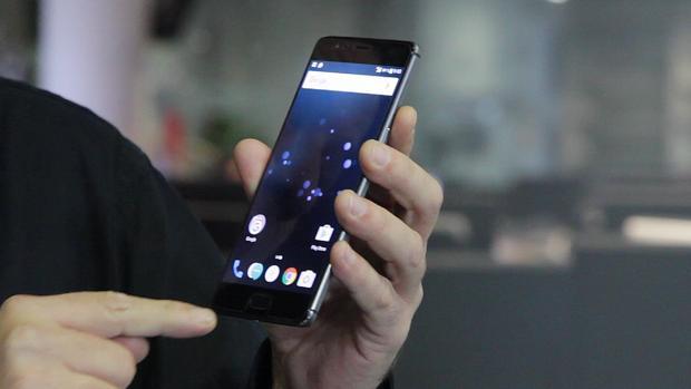 Probamos el OnePlus 3T