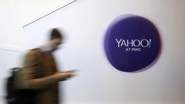 Yahoo ha sufrido un nuevo ciberataque masivo