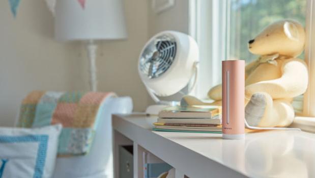 Healthy Home Coach, el dispositivo para disfrutar de un hogar saludable