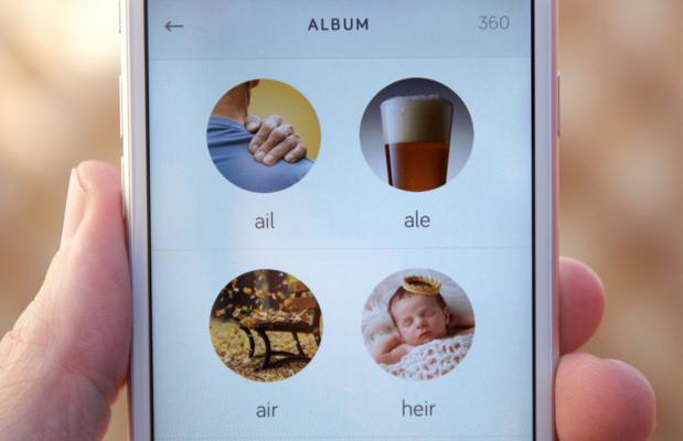 «Hear, here», la mejor aplicación española