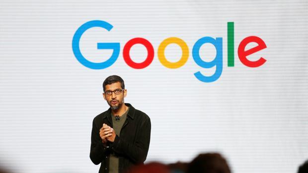 Para Google, el Holocausto nunca existió