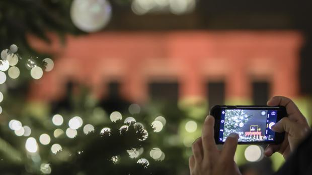 España es el país de Europa donde más se navega por internet a través del «smartphone»