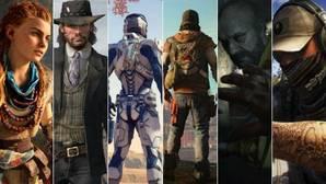 Los videojuegos más esperados de 2017