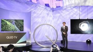 QLED TV: la nueva arma de Samsung contra los OLED de LG