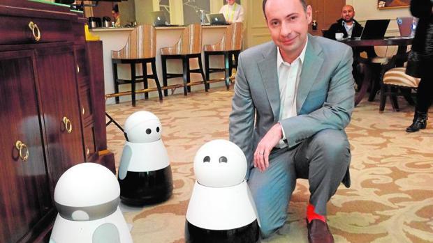 El CES abre la puerta a la inteligencia artificial