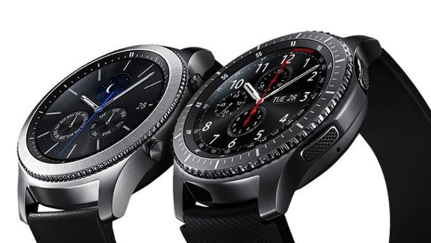 Samsung pone rumbo a iOS: ofrece compatibilidad para la plataforma de Apple en con sus «wearables»