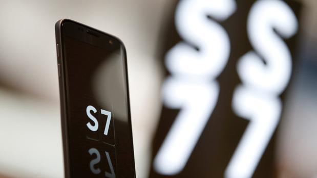 Terremoto móvil en España: Caída de Samsung, Huawei logra el trono de los «smartphones»
