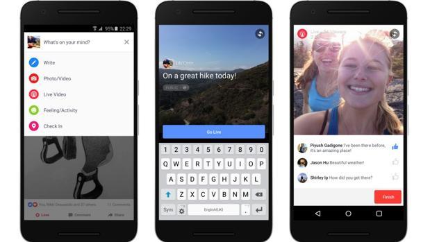Facebook: trucos para sacar el máximo partido al vídeo