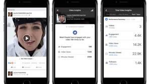 Facebook permitirá emitir vídeos en directo desde el mismo ordenador