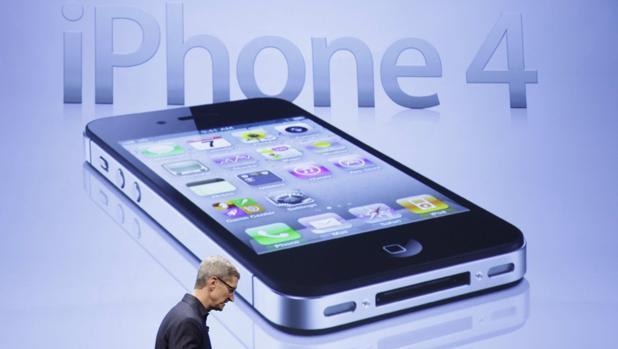 El nuevo iPhone 8 podría recuperar el diseño del iPhone 4: carcasa de cristal y acero inoxidable