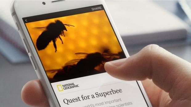 Facebook lanza un proyecto para evitar la difusión de bulos y noticias falsas