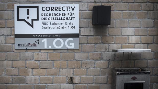 Facebook anuncia una ofensiva en Alemania contra noticias falsas