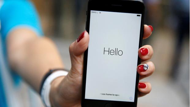 El falso sorteo del iPhone 7 que puede arruinar tu vida