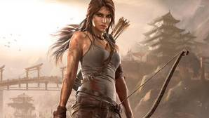 Lara Croft, conocida heroína en la saga Tomb Raider