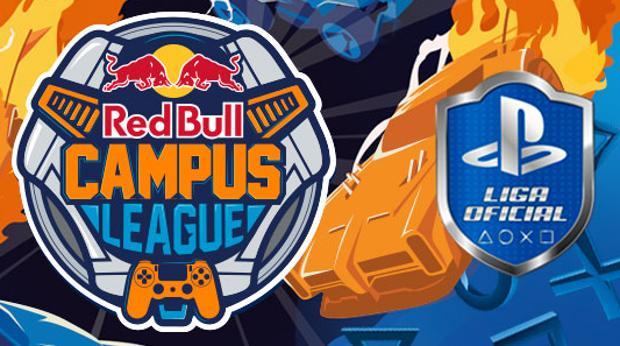 Logotipo promocional de la beca universitaria