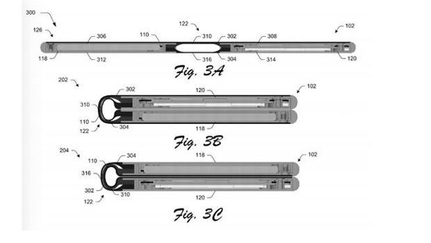 Microsoft: ¿y si tu próximo móvil es capaz de convertise en una tableta?