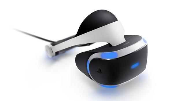 PlayStation VR ya es compatible con vídeos en 360 grados de YouTube