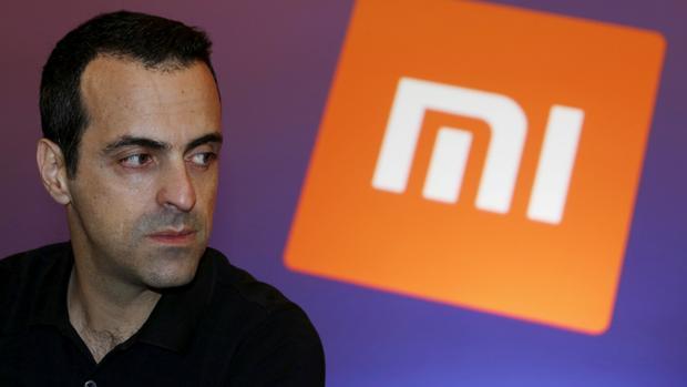 Hugo Barra, clave del éxito de Android, abandona Xiaomi: «Ha sido la mayor aventura de mi vida»