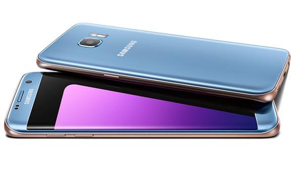 Samsung confirma que no presentará el nuevo Galaxy S8 en la feria MWC de Barcelona