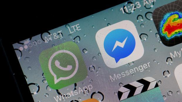WhatsApp trabaja en un sistema para que tus contactos puedan localizarte en tiempo real