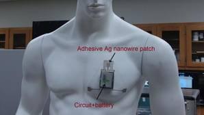 «Wearables» para ver la hidratación de la piel