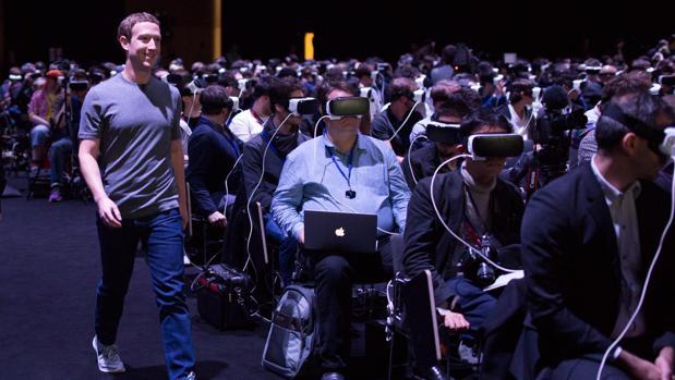 Facebook se lanza a la conquista de la televisión