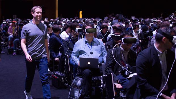 Facebook deberá pagar 460 millones de euros por robar la tecnología de realidad virtual a ZeniMax