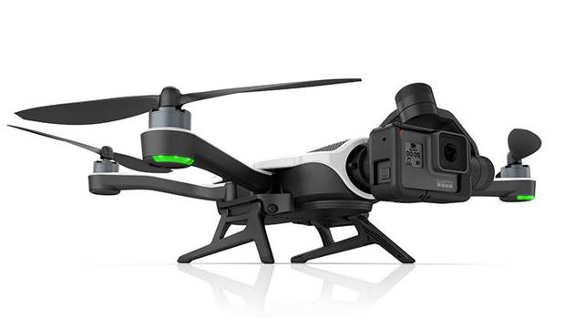 Karma, el primer dron de GoPro, regresa al mercado tras solucionar sus fallos técnicos