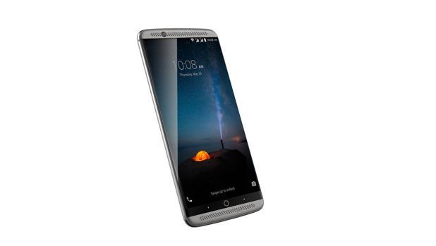 ZTE trae a España el Axon 7 mini, un «smartphone» que quiere revolucionar el sonido