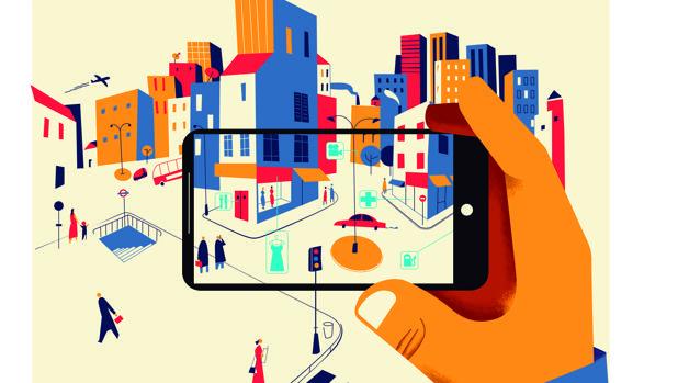 Objetivo 2020: El mundo, ante el año del gran salto tecnológico